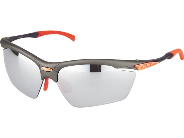 Rudy Project Agon Bike Glasses grey/orange